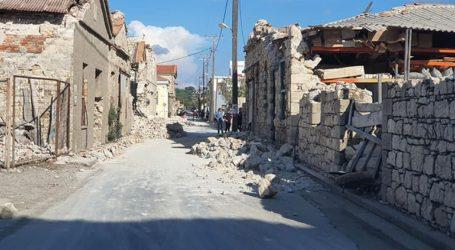 Σε κατάσταση έκτακτης ανάγκης ο Δήμος Χίου λόγω του ισχυρού σεισμού