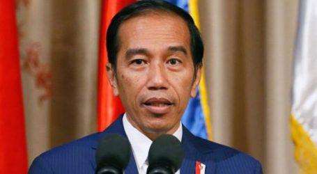 Ο πρόεδρος της Ινδονησίας καταδικάζει τις τρομοκρατικές επιθέσεις στη Γαλλία