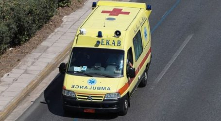 Πεντάχρονος έπεσε από μπαλκόνι 3ου ορόφου