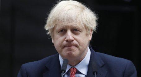 Νέο lockdown στην Αγγλία για έναν μήνα