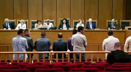 Δίκη Χ.Α: Ένοχοι όλοι για την επίθεση στους Αιγύπτιους ψαράδες