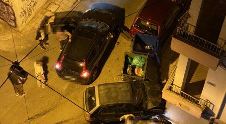 ΤΩΡΑ: Σοβαρό τροχαίο ατύχημα στο κέντρο του Βόλου