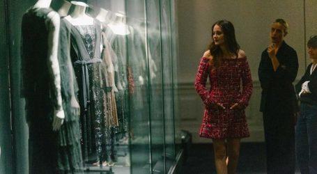 Οι μούσες της Chanel βρέθηκαν στα εγκαίνια της έκθεσης «Gabrielle Chanel. Fashion Manifesto»