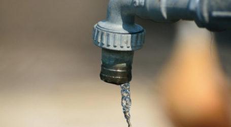 Χωρίς νερό τμήμα του Βόλου – Βλάβη της ΔΕΥΑΜΒ