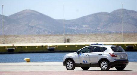 Βόλος: Χειροπέδες στο λιμάνι σε 46χρονο για κατοχή ναρκωτικών – Έρευνα και στο σπίτι του