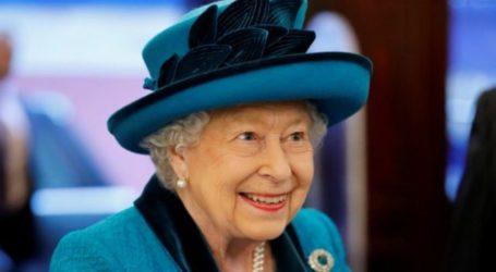 Πόσες ώρες χρειάστηκαν για να αλλάξουν ώρα στα ρολόγια της βασίλισσας Ελισάβετ