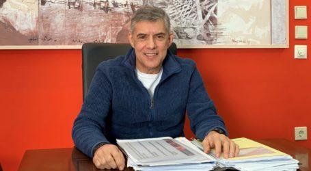 Σε Υπουργεία στην Αθήνα ο Αγοραστός  για να τρέξουν γρήγορα οι αποζημιώσεις του Ιανού