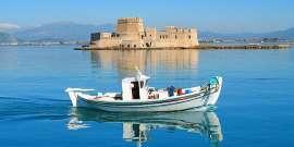 10 πράγματα που δεν έχεις δει γύρω από το Ναύπλιο