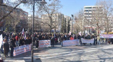 Οι γιατροί του ΕΣΥ συμμετέχουν στο αυριανό συλλαλητήριο και απεργούν την ερχόμενη Πέμπτη