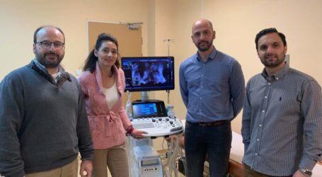 Το Πανεπιστημιακό Νοσοκομείο Λάρισας πρωτοπορεί με εξελιγμένες τεχνικές στη διάγνωση του καρκίνου του προστάτη