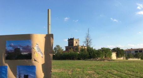 """Λάρισα: """"Φίλοι του Πύργου Χαροκόπου"""": Δεν ζητάμε υπογραφές – Ζητάμε ζωγραφιές (φωτό)"""