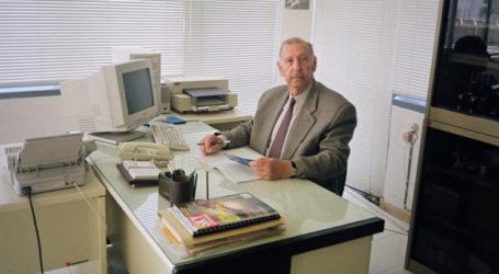 Κηδεύεται σήμερα ο πρώην διευθυντής του Αστεροσκοπείου Λάρισας Νικόλαος Στωικίδης
