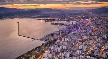 Περιφέρεια Θεσσαλίας: Καθαρή η ατμόσφαιρα στον Βόλο το τριήμερο 2-4 Οκτωβρίου