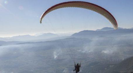 Νεκρός 56χρονος σε πτήση παρά πέντε στον Όλυμπο