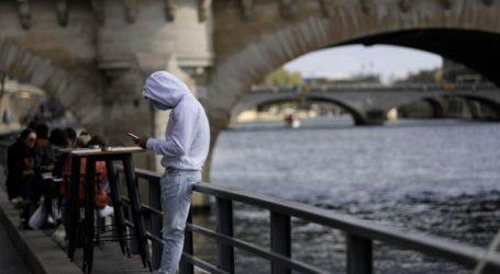 Σε ύψιστο συναγερμό το Παρίσι και άλλες 5 γαλλικές πόλεις