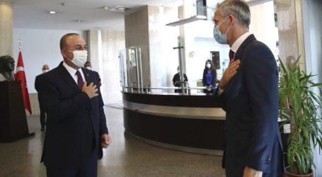 Η Τουρκία ζητεί από το ΝΑΤΟ να καλέσει για αποχώρηση των αρμενικών δυνάμεων από το Ναγκόρνο Καραμπάχ