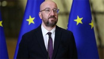 Συμφωνία στις Βρυξέλλες