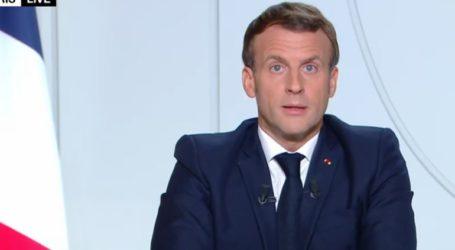 Η Γαλλία σε ολικό lockdown με εξαιρέσεις