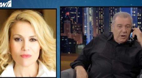 The 2night Show: Ο Τάσος Χαλκιάς και η Κωνσταντίνα Μιχαήλ μας ταξίδεψαν 26 χρόνια πίσω!