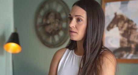 Μαίρη Μηνά: Όσα αποκαλύπτει για την πρώτη τηλεοπτική της δουλειά στη σειρά «Aγγελική»
