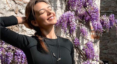 H Νικολέττα Ράλλη αποκάλυψε πόσα κιλά πήρε στην εγκυμοσύνη της