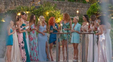 Βίντεο: Το ελληνικό «The Bachelor» αντιγράφει πιστά το Καναδικό