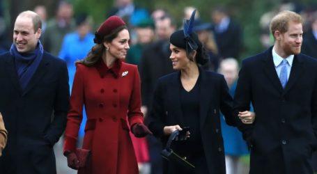 Η κρίση στη σχέση του William με τον Harry υπήρχε πολύ πριν τη Meghan και την Kate