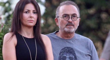 Ο Σταμάτης Γονίδης αποκάλυψε το όνομα που θα δώσει στην κόρη του