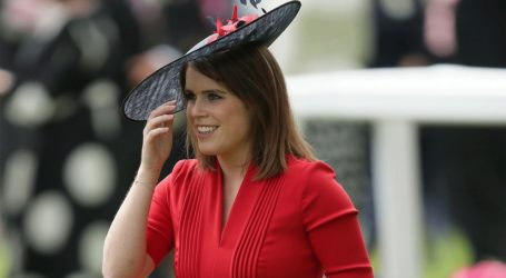 H πριγκίπισσα Ευγενία στηρίζει δημόσια την Selena Gomez