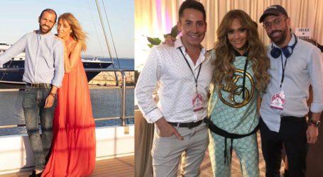 Η Jennifer Lopez βράβευσε τον διακεκριμένο Έλληνα σκηνοθέτη Κωνσταντίνο Βενετόπουλο- Η παρέμβαση του Joe Biden