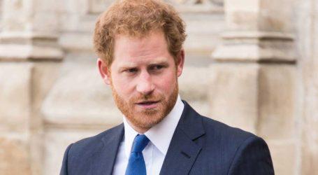 Πρίγκιπας Harry: Το μυστικό που τον κρατάει ψυχικά υγιή