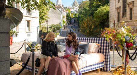 Emily in Paris: Οι αγαπημένες μπότες της Camille που πρέπει να αποκτήσετε αυτή τη σεζόν