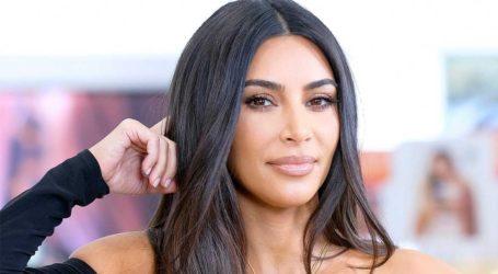 Η Κim Kardashian μόλις έκανε την πιο καυτή της εμφάνιση!