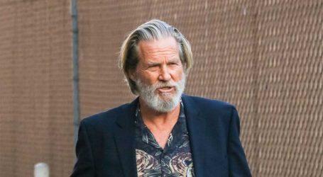 Ο Jeff Bridges ανακοίνωσε ότι διαγνώστηκε με λέμφωμα και ξεκινά άμεσα θεραπείες