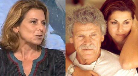 Η εξομολόγηση της Μάγιας Τσόκλη: «Ο πατέρας μου παντρεύτηκε την αδελφή της μητέρας μου»