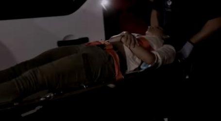 «The Bachelor»: Παναγιώτης και Ραφαέλα πέφτουν από το άλογο και μεταφέρονται στο νοσοκομείο