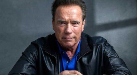 Ο Arnold Schwarzenegger υποβλήθηκε σε νέα επέμβαση καρδιάς