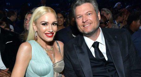 Ο Blake Sheldon έκανε πρόταση γάμου Gwen Stefani