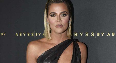 Η Khloe Kardashian νόσησε από κορωνοϊό: «Το στήθος μου έκαιγε όταν έβηχα»