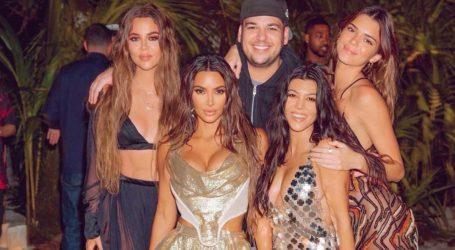 Το πάρτι της Kim Kardashian σε ιδιωτικό νησί εν μέσω πανδημίας προκάλεσε αντιδράσεις!