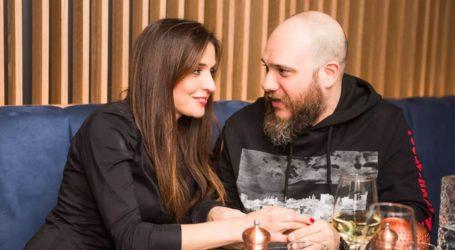 Bαλέρια Κουρούπη: Ποιες είναι οι σχέσεις της σήμερα με τον πρώην σύζυγό της;