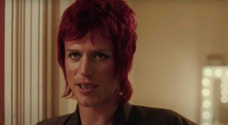 Aρνητικές αντιδράσεις προκάλεσε το πρώτο τρέιλερ για τη βιογραφία του David Bowie