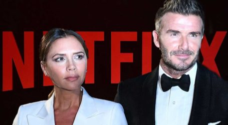 David & Victoria Beckham: Το χρυσό deal με το Netflix για μια σειρά που θα έχει θέμα τη ζωή τους