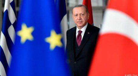 """""""Δουλοπρεπής η Ε.Ε. έναντι της Τουρκίας"""""""