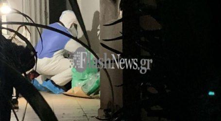 Αναζητείται ο βασικός ύποπτος για τη διπλή δολοφονία στην Κρήτη