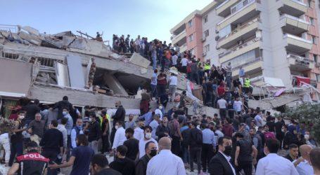 Θλιβερός απολογισμός με 6 νεκρούς και 202 τραυματίες στην Τουρκία