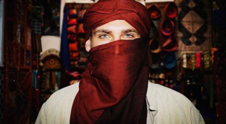 Ο Λαρισαίος πολυταξιδεμένος αγρότης – μοντέλο που γοητεύει το instagram (φωτο)