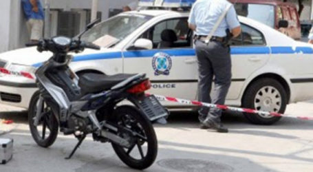 Βόλος: Παρενοχλούσαν κοπέλες με το μηχανάκι τους