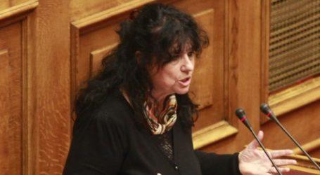 Βαγενά: «Ένας στους τρεις υποψήφιους εκτός ΑΕΙ με το νομοσχέδιο του υπουργείου Παιδείας»