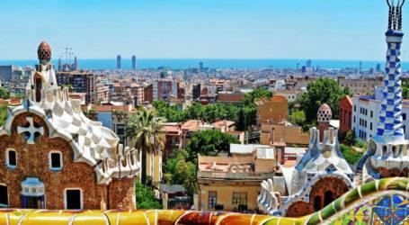 Βαρκελώνη: 12 κορυφαία αξιοθέατα και tips από τον Τάσο Δούση!